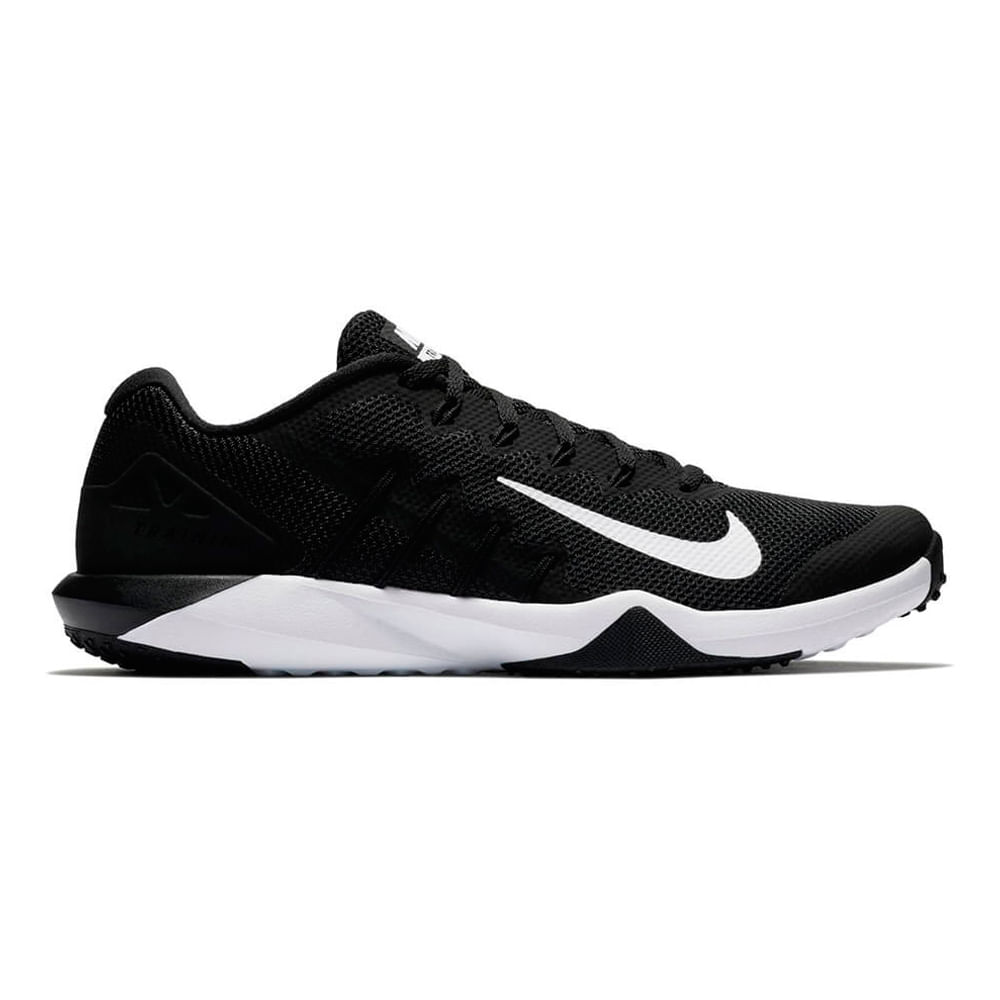 wholesale dealer 01f90 644eb Zapatillas Nike RETALIATION TR 2 AA7063-001 Negro Blanco