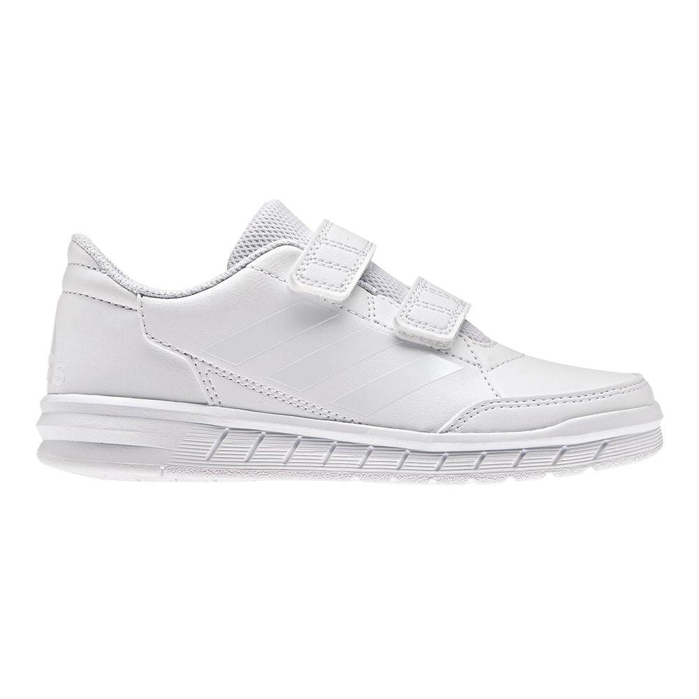 Zapatillas Adidas Cf Passarelape Altasport Blanco D96832 K OvmN8w0n