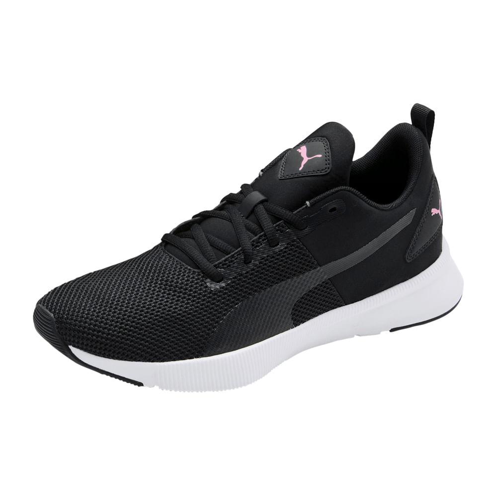 oficial el precio más bajo marcas reconocidas Zapatillas Puma FLYER RUNNER 192257 05 Negro - footloose