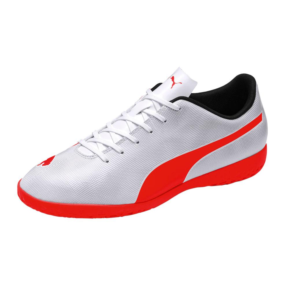 Zapatillas Puma RAPIDO IT 104799 03 Gris - passarelape e0341dd1b6b
