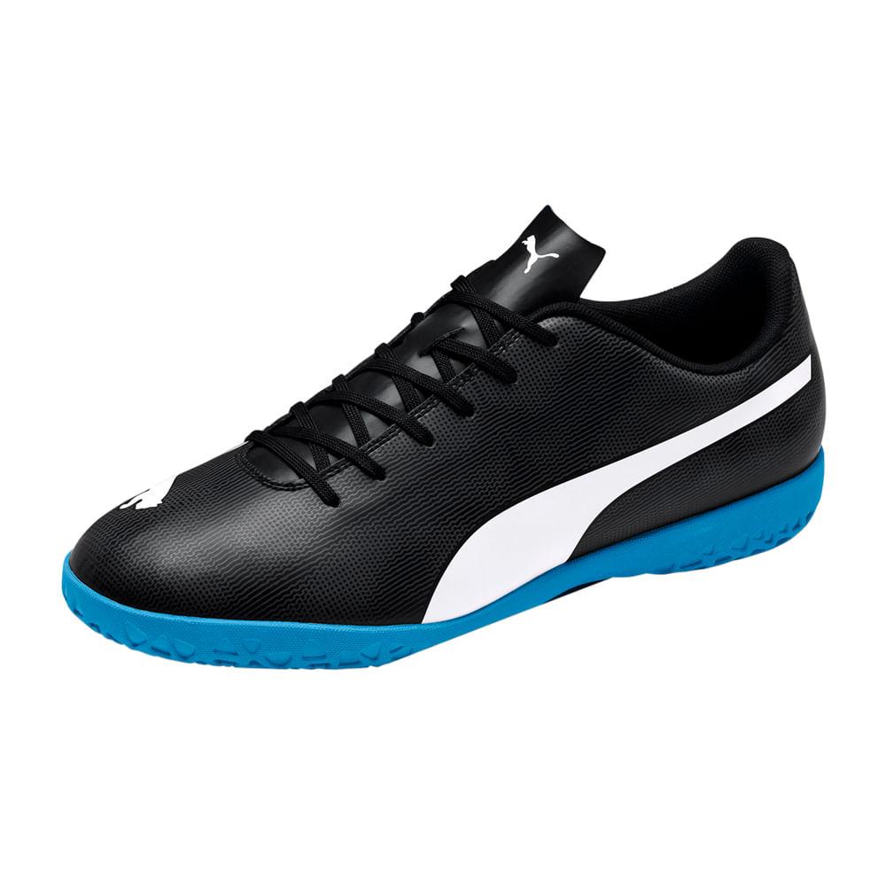 Zapatillas Puma RAPIDO IT 104799 04 Negro - footloose 4a862edcfbf