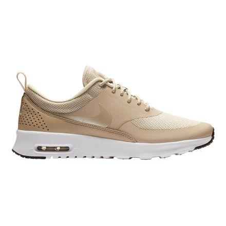 Zapatillas Nike W NIKE AIR MAX THEA 599409 205 Cafe