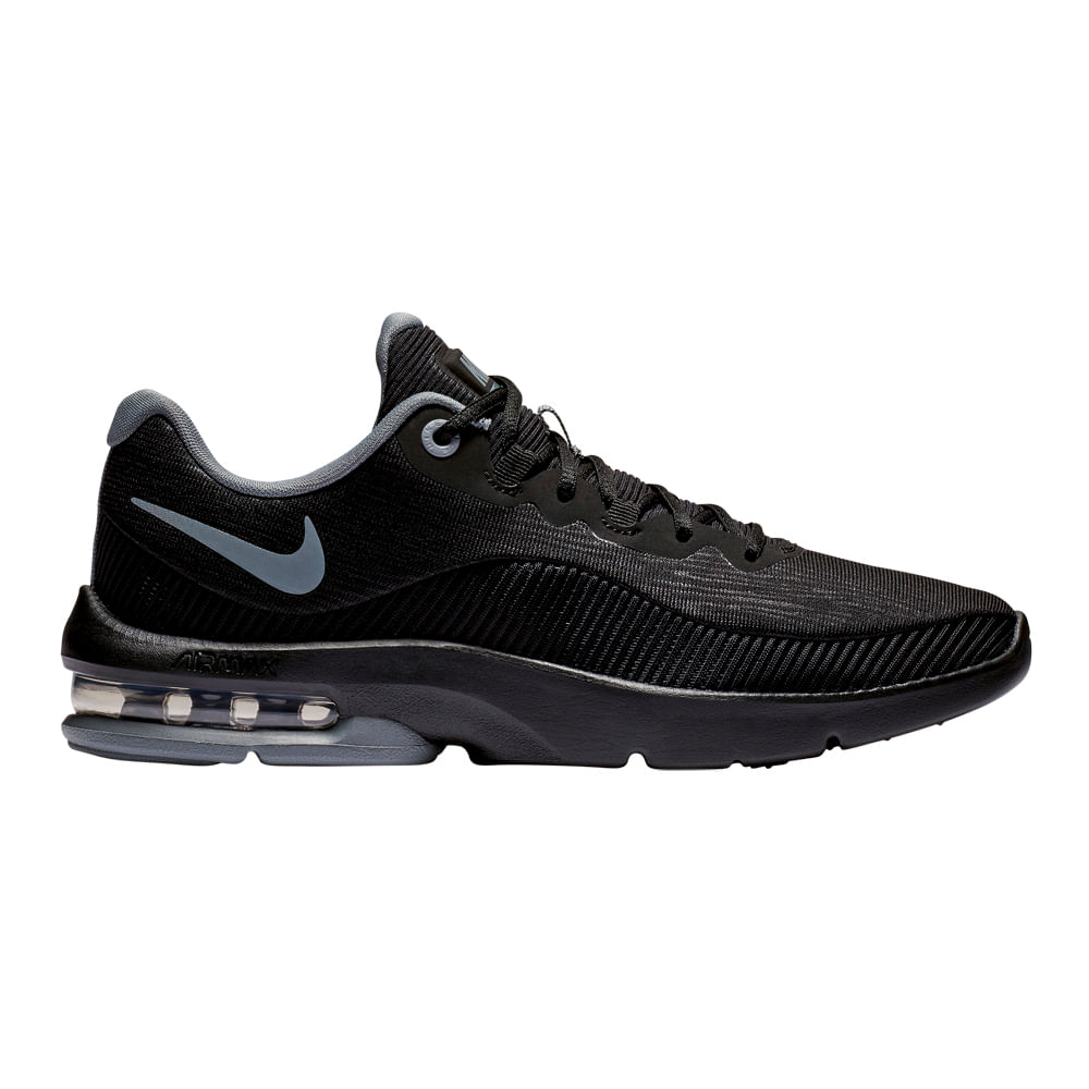 Zapatillas Nike WMNS NIKE AIR MAX ADVANTAGE 2 AA7407-002 Negro ... baa454dfb2087