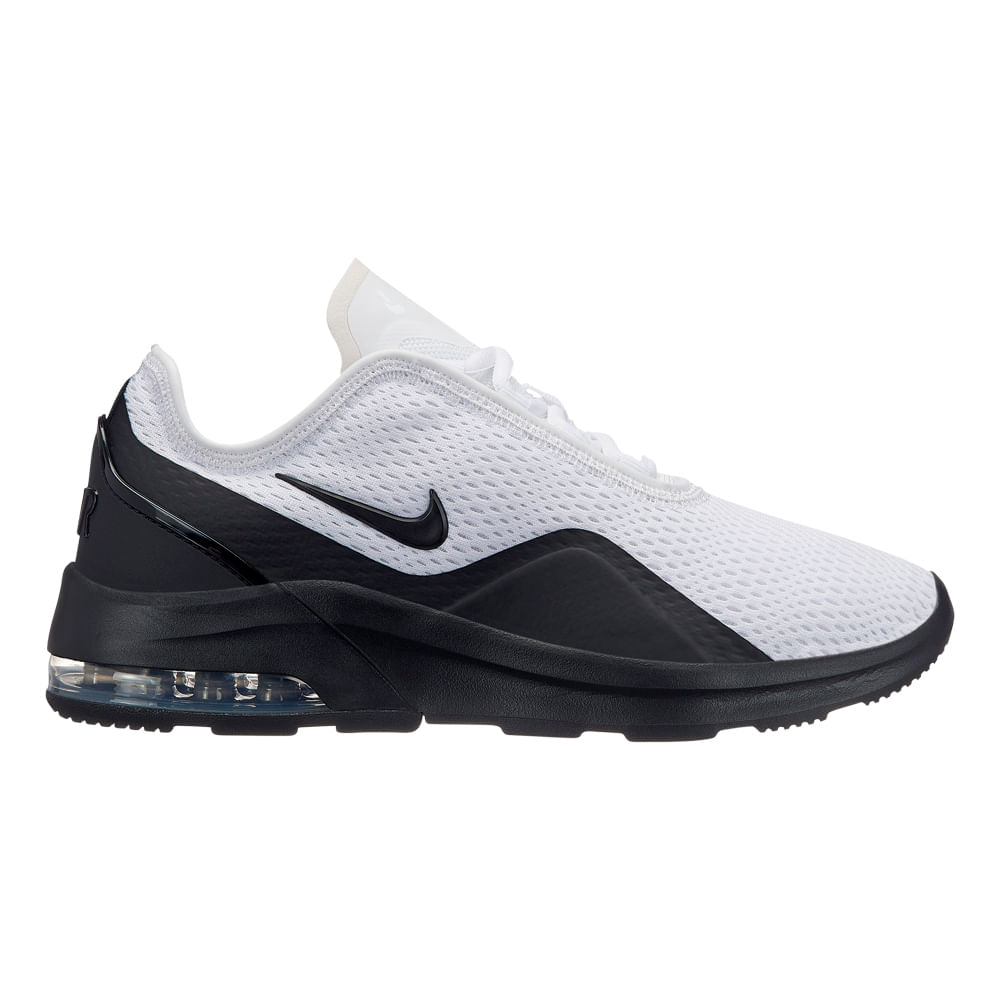 the latest 25362 3c6c0 Zapatillas Nike WMNS NIKE AIR MAX MOTION 2 AO0352-100 Blanco Negro