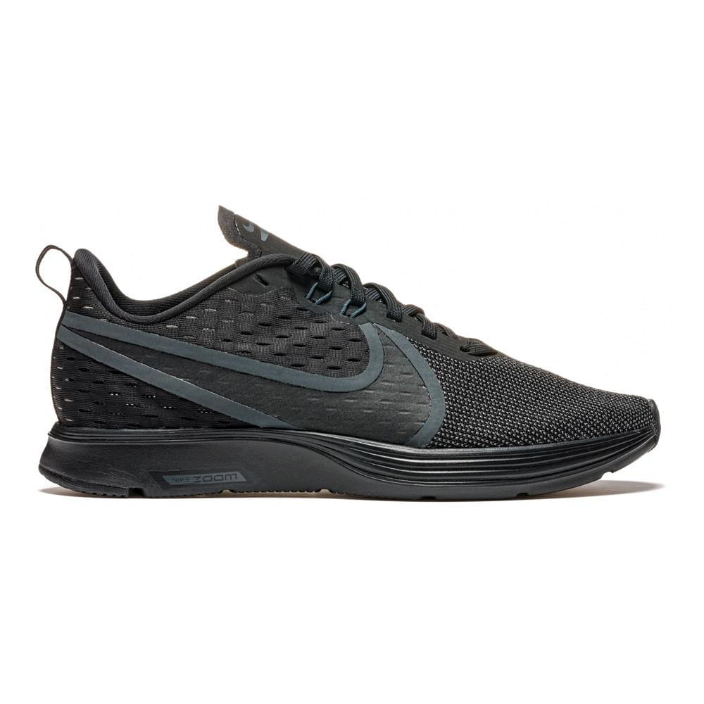 Zapatillas Nike WMNS NIKE ZOOM STRIKE 2 AO1913-002 Negro - passarelape e05508910