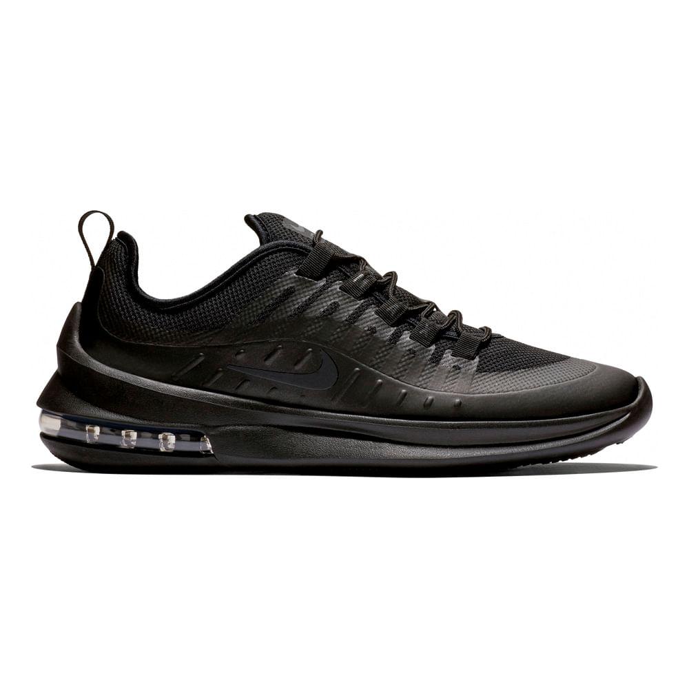 b415b8d3836f6 Zapatillas Nike NIKE AIR MAX AXIS AA2146-006 Negro - passarelape
