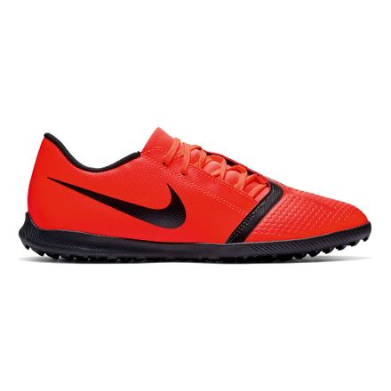 e961b1d93df Zapatillas Nike HYPERVENOM 4 CLUB TF AO0579-600 Rojo - passarelape
