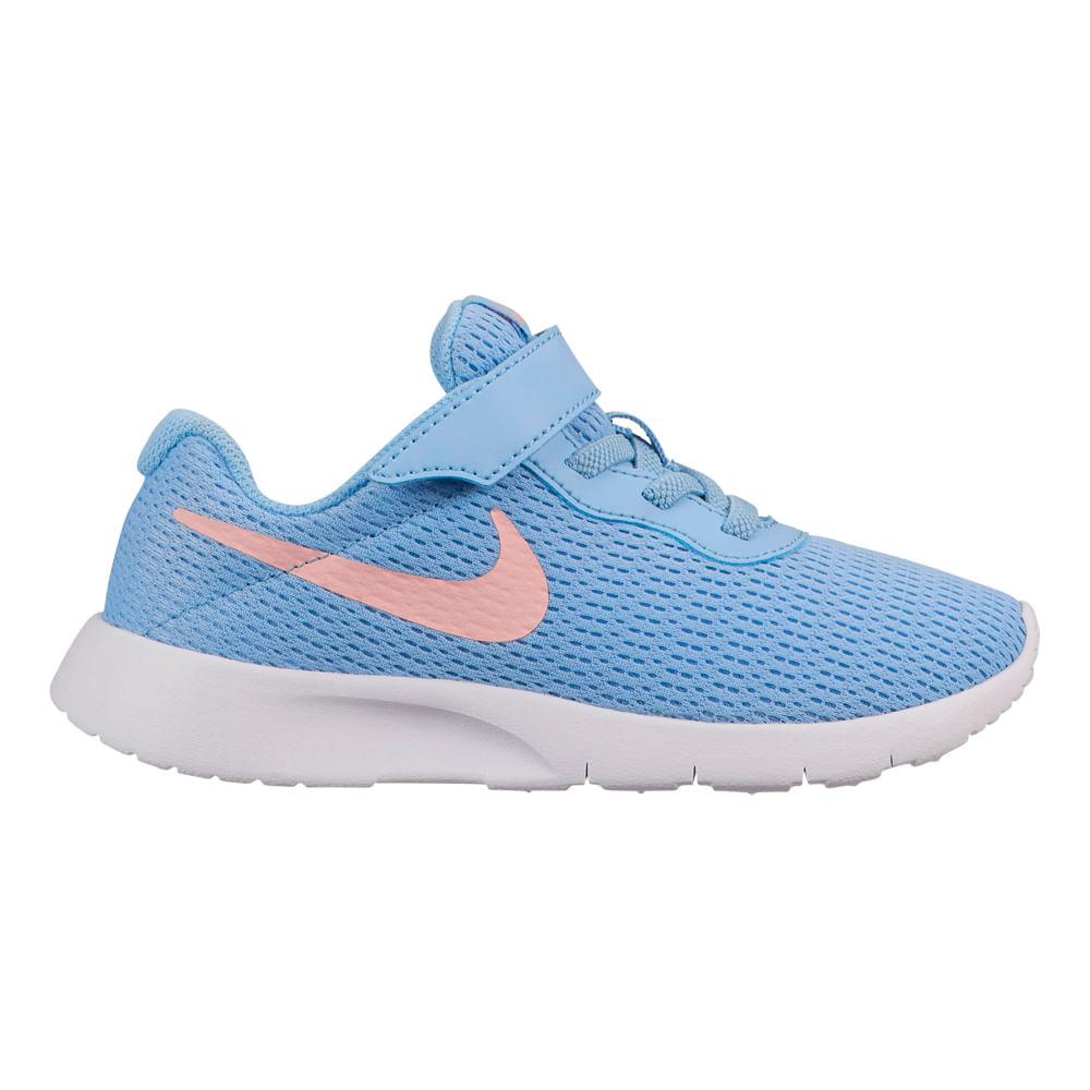 Zapatillas Nike NIKE TANJUN BPV 844868 406 Azul passarelape