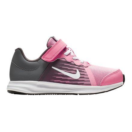 9c3afe6817d9c Zapatillas Nike NIKE DOWNSHIFTER 8 GPV 922857-602 Rosado Gris ...