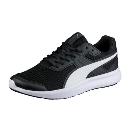 Zapatillas-Puma-ESCAPER-MESH-364307-01-Negro