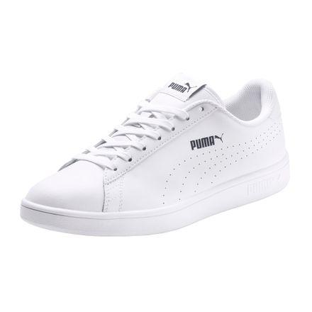 Zapatillas-Puma-SMASH-V2-365213-02-Blanco