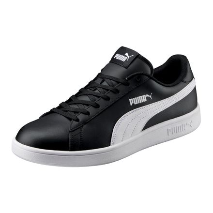 Zapatillas-Puma-PUMA-SMASH-V2-L-365215-04-Negro