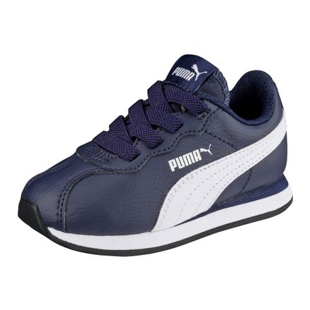 Zapatillas-Puma-TURIN-II-366775-03-Azul-Blanco