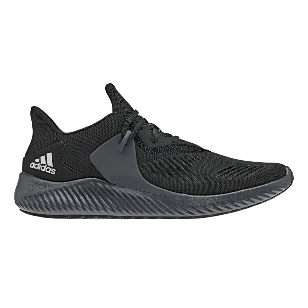 51440904c Zapatillas Adidas ALPHABOUNCE RC 2 M BD7091 Negro - footloose