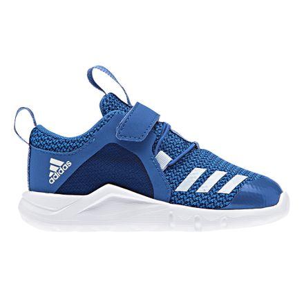 e01a4e2d8 Zapatillas Adidas RAPIDAFLEX EI I D97602 Azul - passarelape
