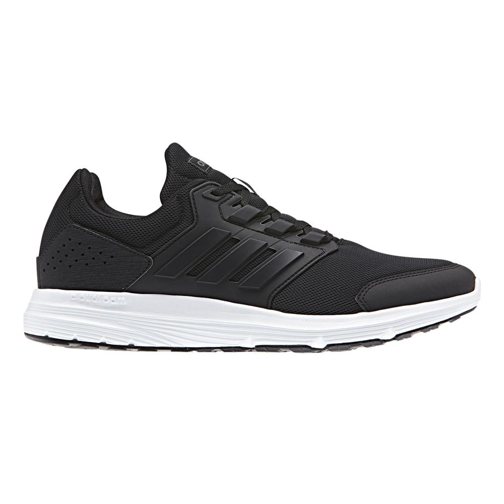 Zapatillas Adidas GALAXY 4 F36163 Negro - footloose