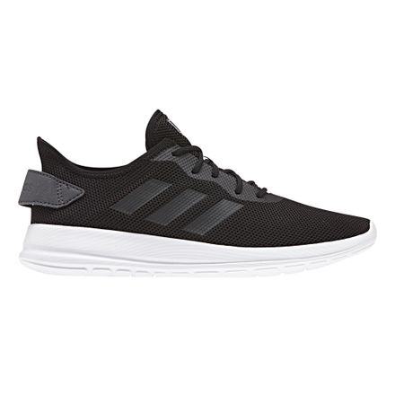 Zapatillas Adidas LITE RACER B43726 Guinda footloose