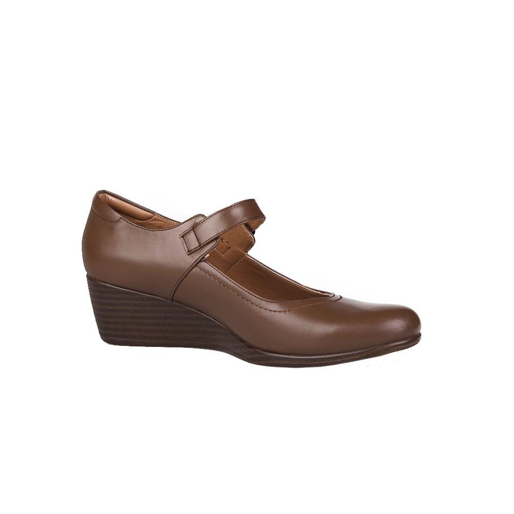Zapatos Top Model TH-01I19 Negro - cierrapuertas