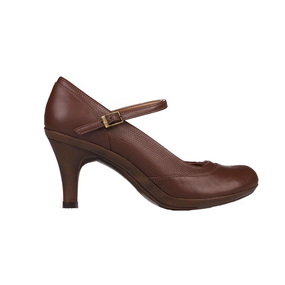 324a5119 Zapatos Top Model TM-04I16 Marron - cierrapuertas
