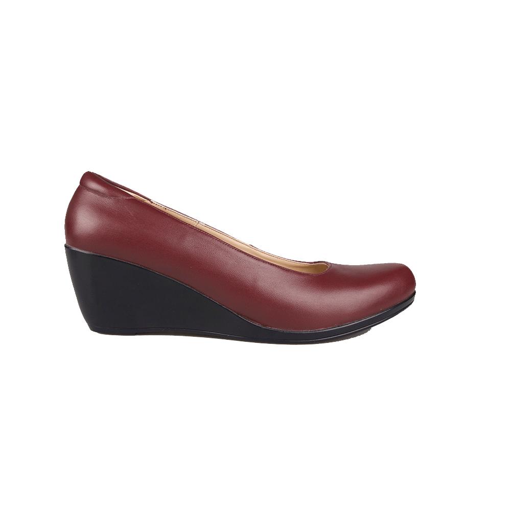 0ec07cb0 Zapatos Top Model TM-02I16 Granate - cierrapuertas