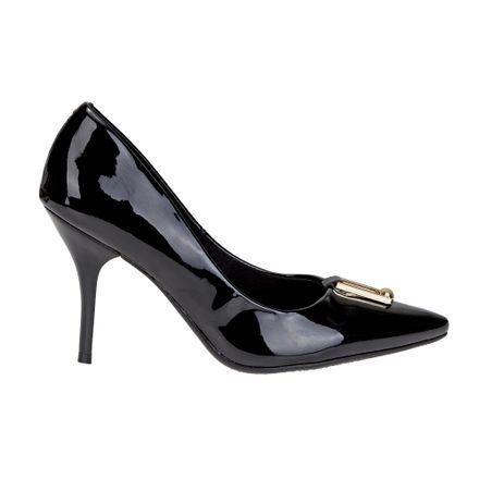 6d5687a5bcc 20% dscto 4122 957 13488--35-40--Negro Zapatos ...