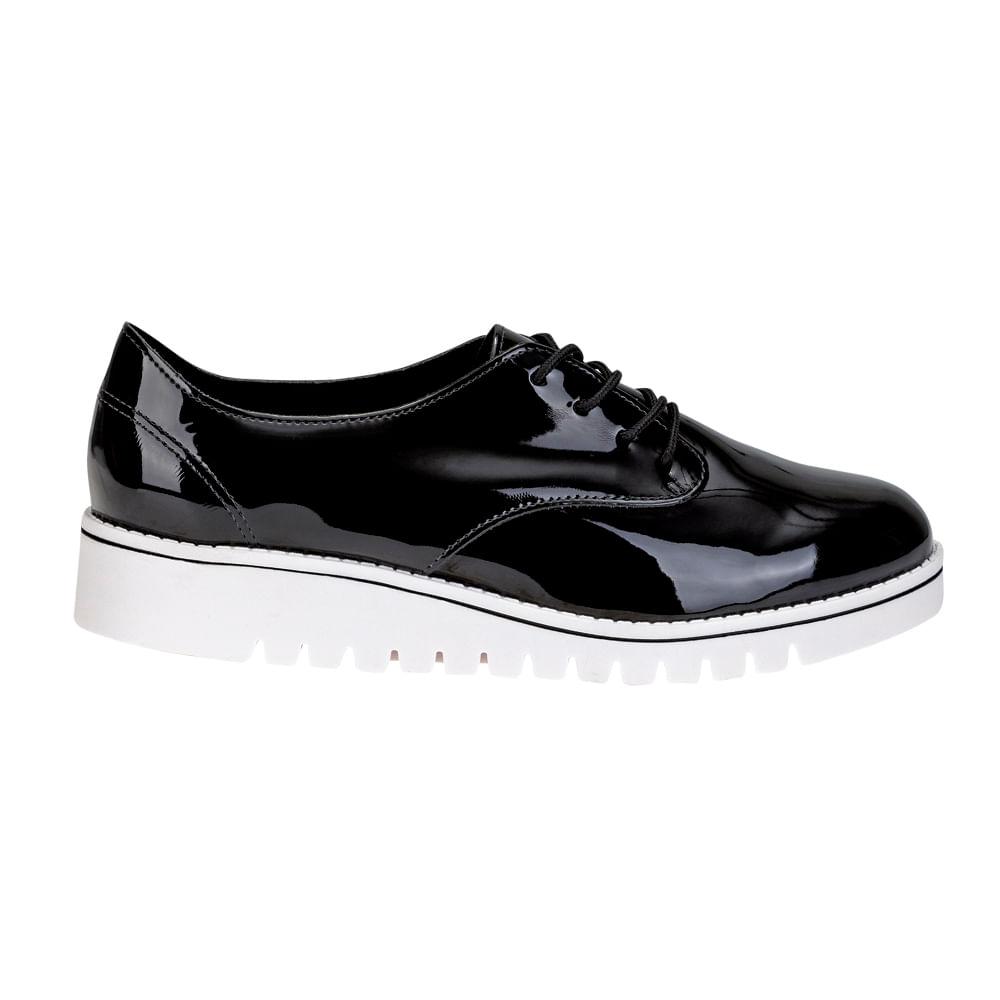 9b76122b Zapatos Beira Rio 4174.419.13488 Negro - footloose