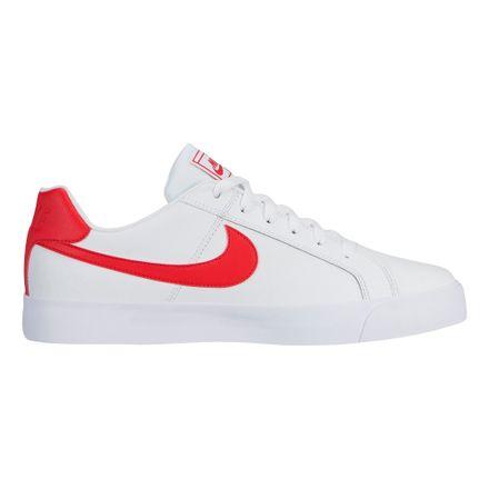 Nike Tenis Hombre Nike Court Royale Blanco