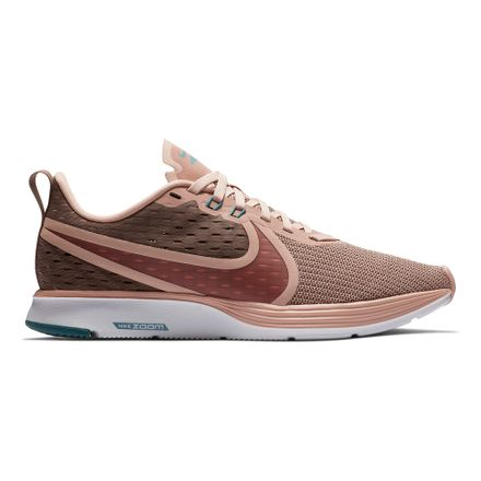 Zapatillas Nike WMNS NIKE ZOOM STRIKE 2 AO1913 201 Marron