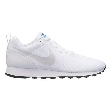 Zapatillas Nike NIKE MD RUNNER 2 ENG MESH 916774 101 Blanco