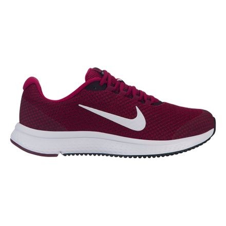 nike granate zapatillas