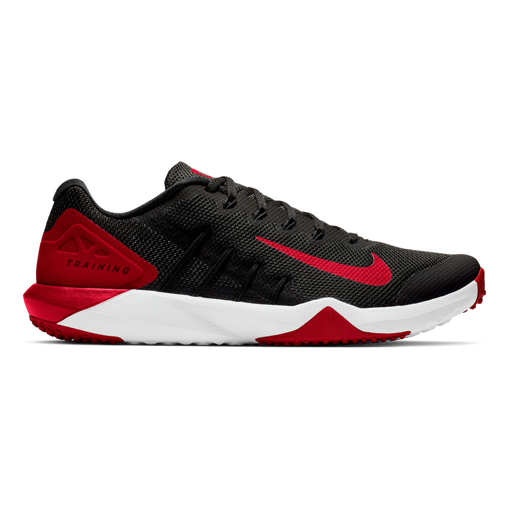 Zapatillas Nike NIKE RETALIATION TR 2 AA7063 005 NegroRojo
