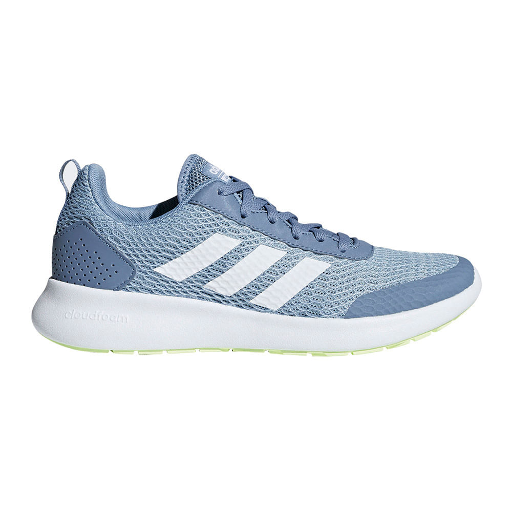 Zapatillas Adidas ARGECY F35022 Celeste footloose