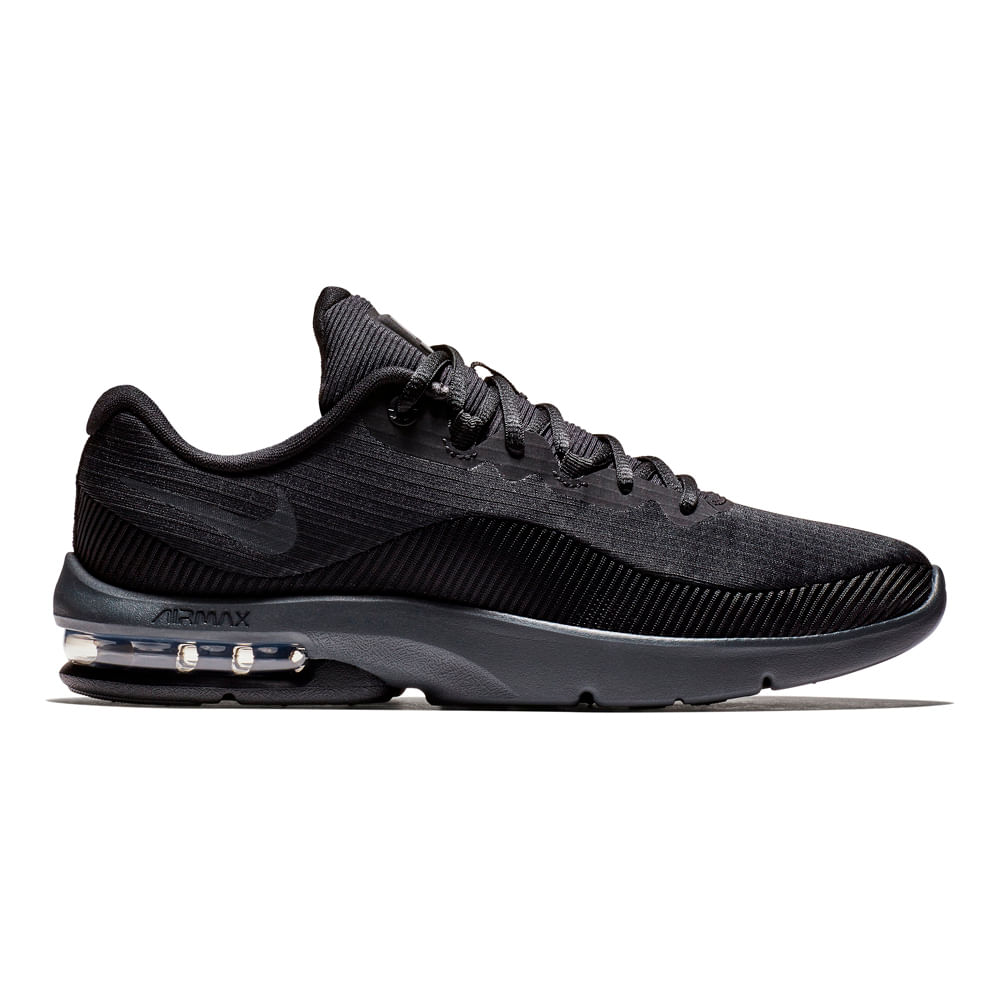 Zapatilla Negra Nike Nike Air Max Advantage