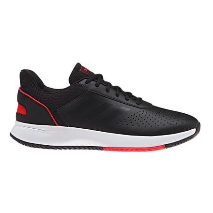 Zapatillas Adidas CourtSmash Para Hombre Blanco