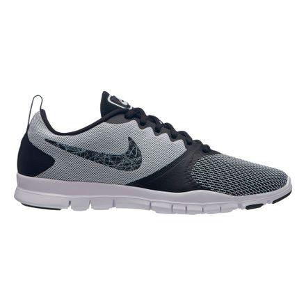 e4159464dc37a Zapatillas Nike WMNS NIKE FLEX ESSENTIAL TR PT AV3511-001 Negro -  passarelape