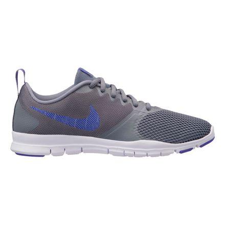 Zapatillas Nike WMNS NIKE FLEX ESSENTIAL TR 924344 005 Gris