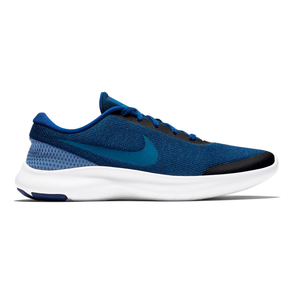 Nike Flex Footloose Zapatillas Experience Rn 7 404 Azul