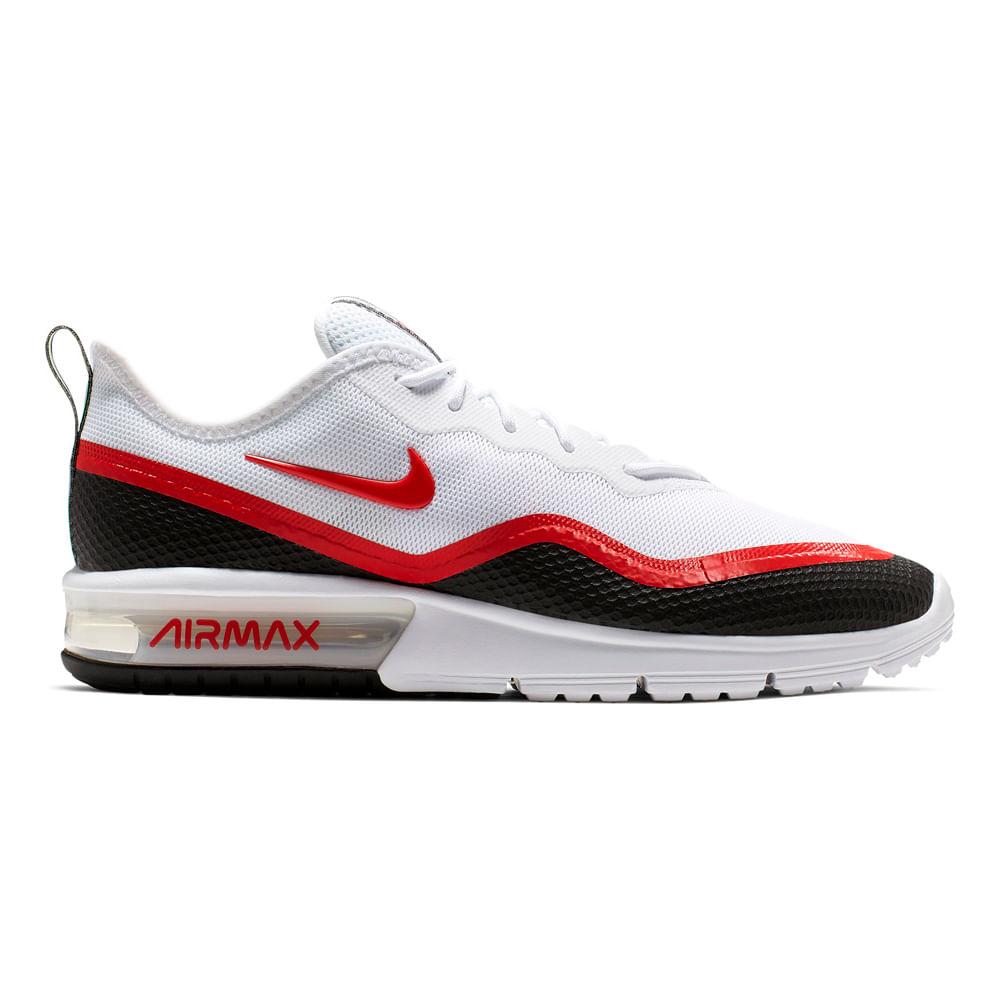 zapatillas hombre nike air max modelo 10
