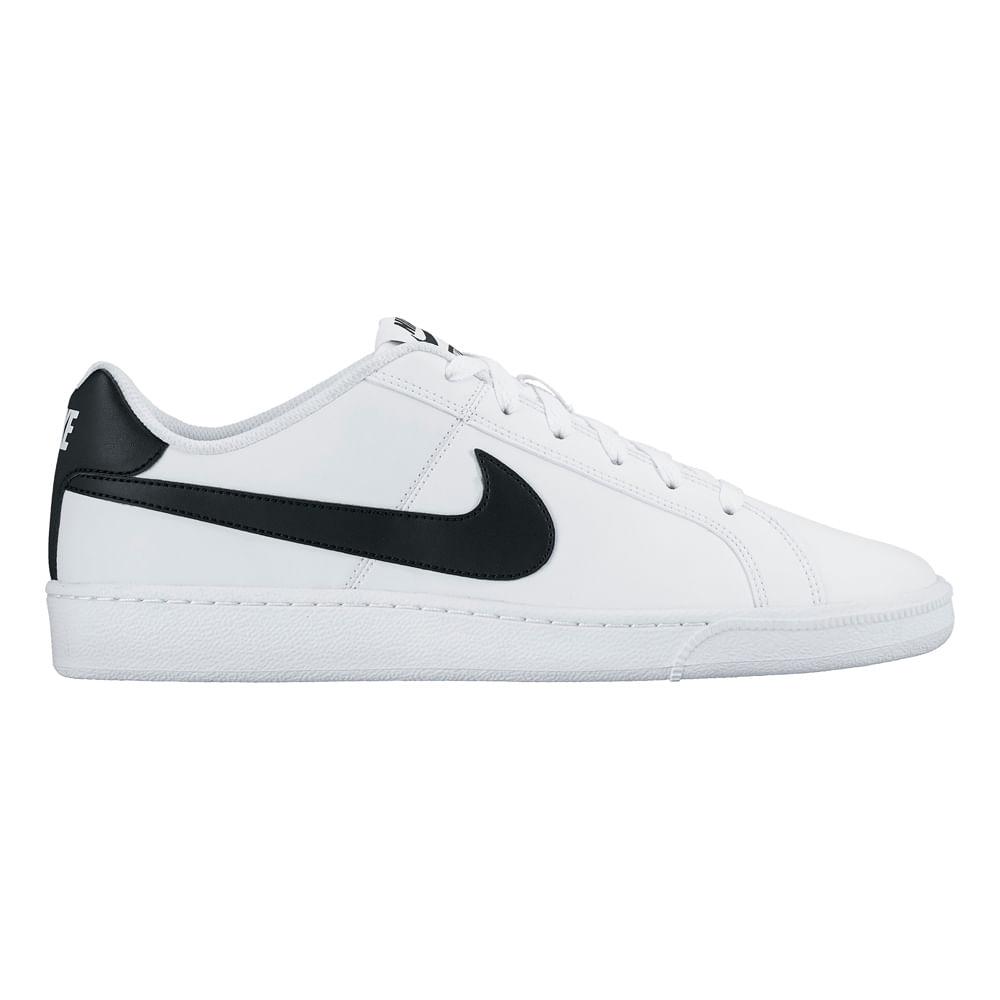 Prestigioso después de esto pedir disculpas  Zapatillas Nike NIKE COURT ROYALE SL 844802-100 Blanco - footloose