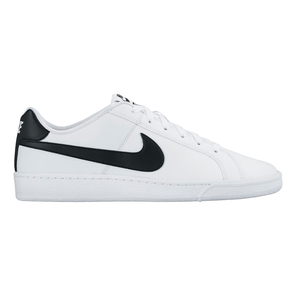 Zapatillas Nike NIKE COURT ROYALE SL 844802 100 Blanco