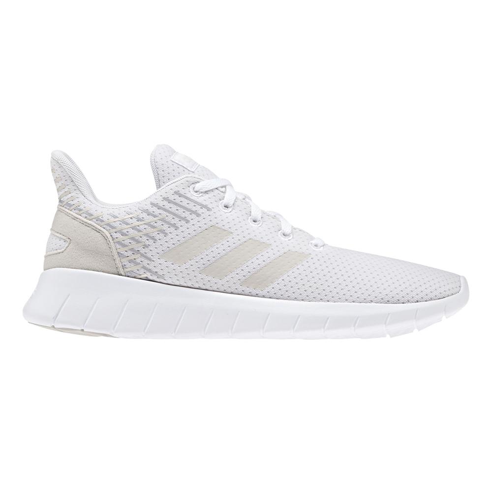 Zapatillas Adidas ASWEERUN F36340 Blanco - footloose