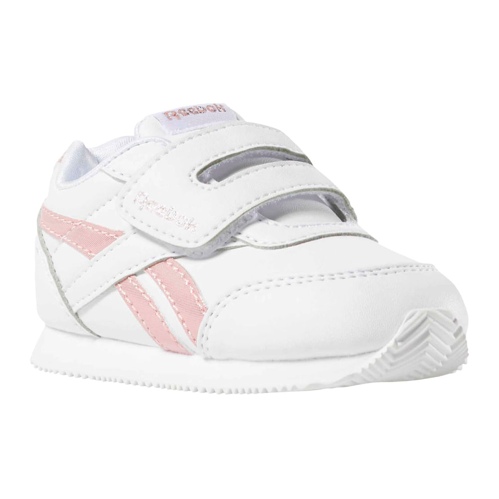 Zapatillas Reebok REEBOK ROYAL CLJOG 2 KC DV4013 Blanco
