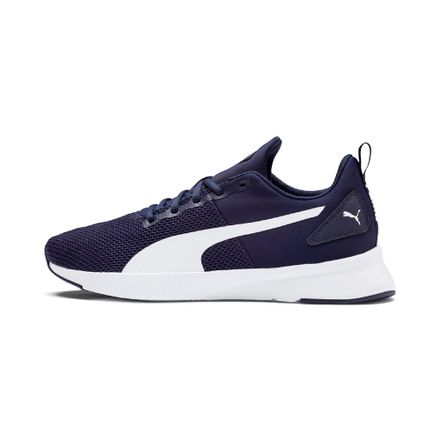 Zapatillas Puma FLYER RUNNER 192257 01 Azul Marino - footloose