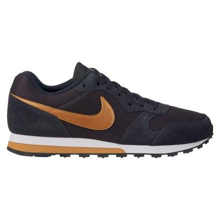 Md Zapatillas 2 Runner 749794 Nike 014 Passarelape Negro F1lcKJ