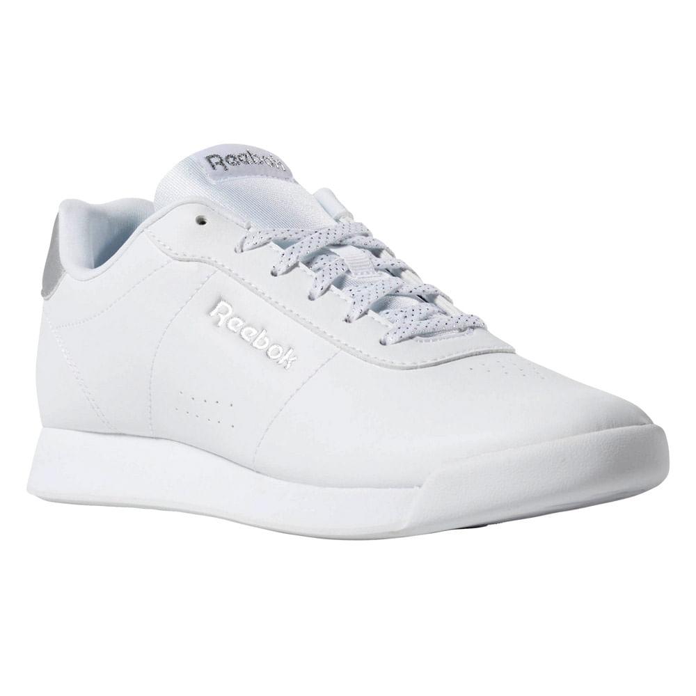 Zapatillas Reebok Blancas Casuales Zapatillas Adidas en
