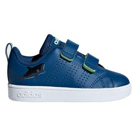 Vs Passarelape Cmf Azul Zapatillas F36374 Adv Cl Inf Adidas zVpMSUq