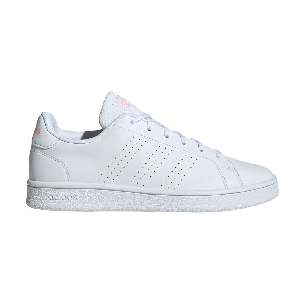 Zapatillas Adidas ADVANTAGE BASE EE7510 Blanco - footloose