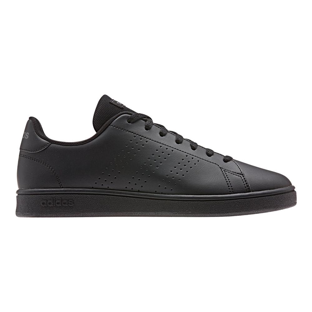 zapatos adidas negro con dorado 1000