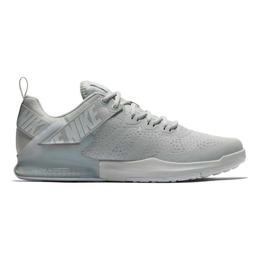 Zapatillas Nike NIKE ZOOM DOMINATION TR 2 AO4403 010 Gris