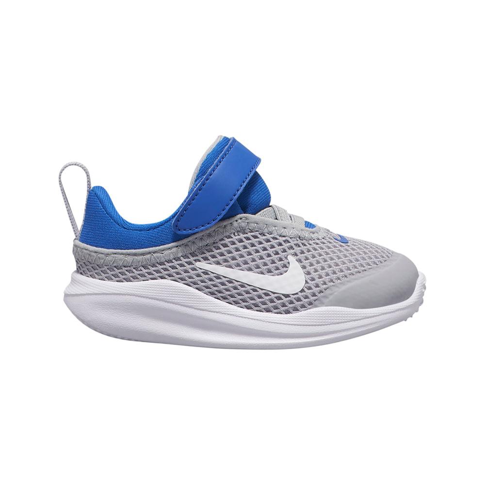 vívido y de gran estilo últimos lanzamientos comprar nuevo Zapatillas Nike NIKE ACMI BT AQ2751-003 Gris - footloose